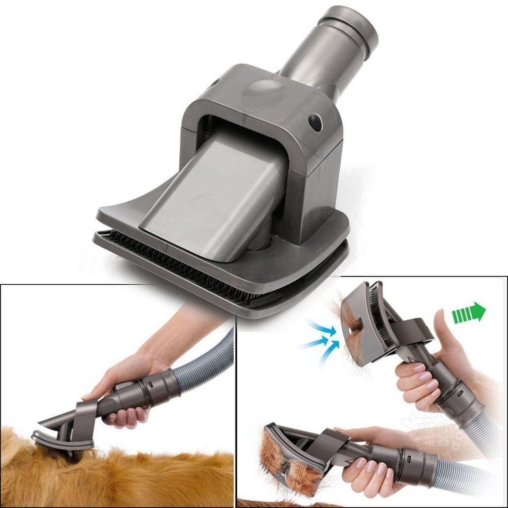New Pet Grooming Brush for Vacuum Cleaner Pet grooming