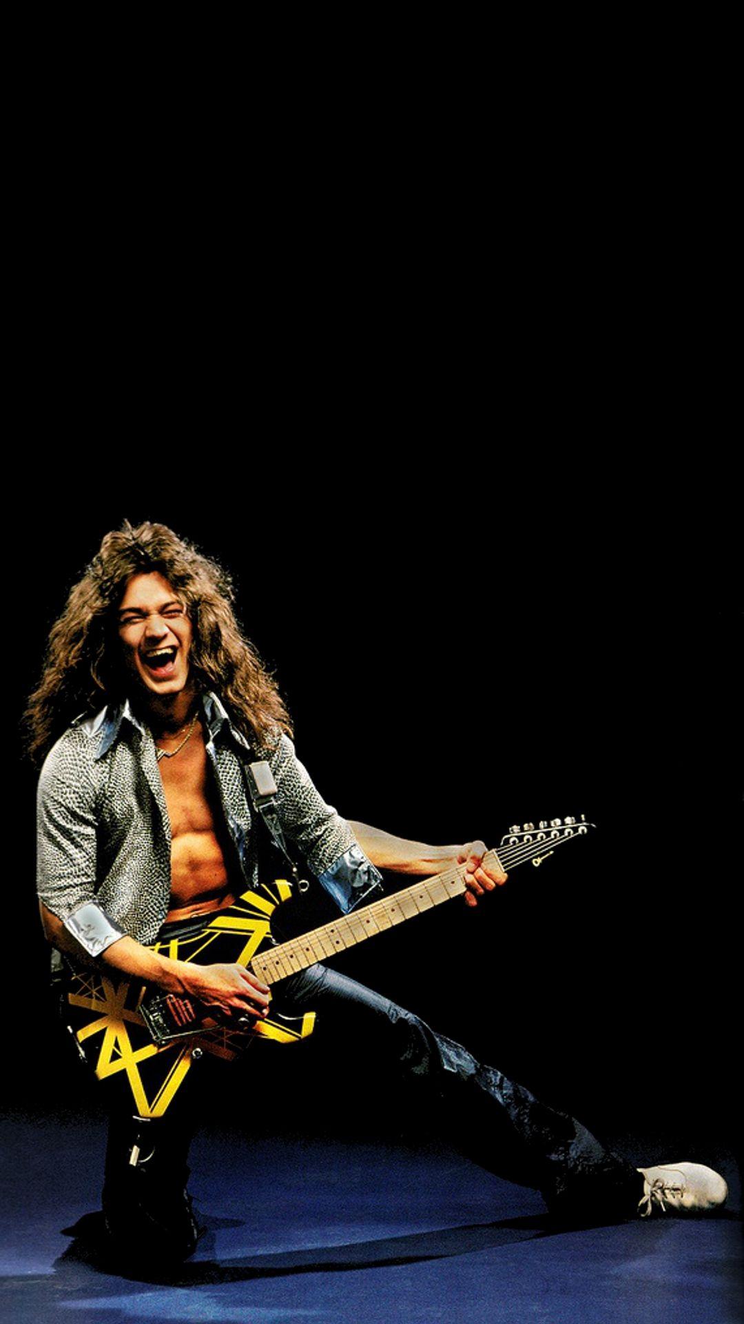 Van Halen Eddie Van Halen Van Halen Halen