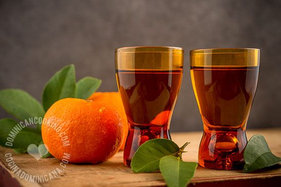 Mandarin Orange Liqueur Recipe Recipe Liqueurs Recipes Orange Liqueur Recipes Mandarine Recipes
