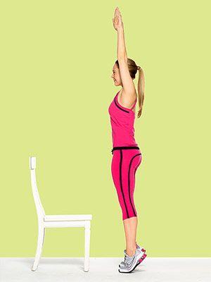 El entrenamiento a tope 15 minutos