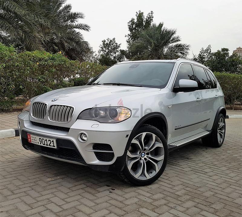 dubizzle Dubai | X5: VERIFIED CAR! BMW X5 V8 2011 - FULL SERVICE ...