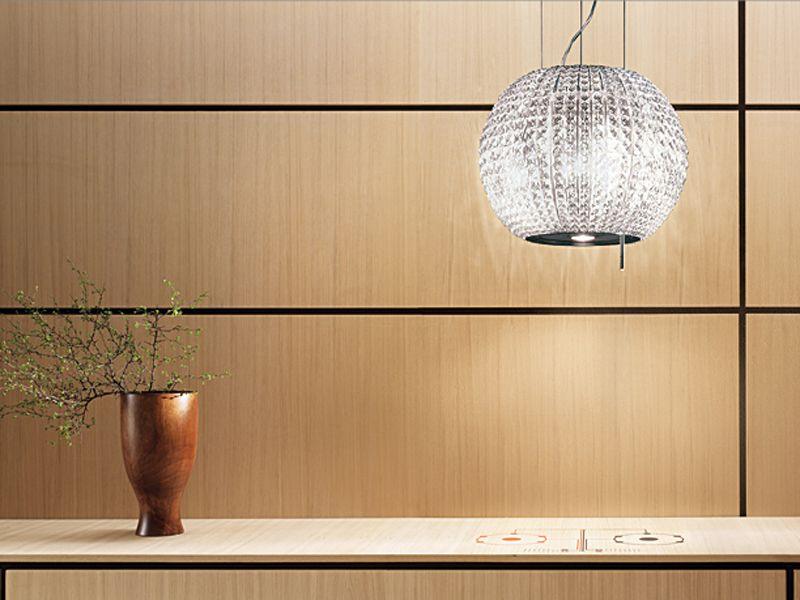 Cappa a sospensione STAR - Elica | Design hoods | Pinterest | Cappe
