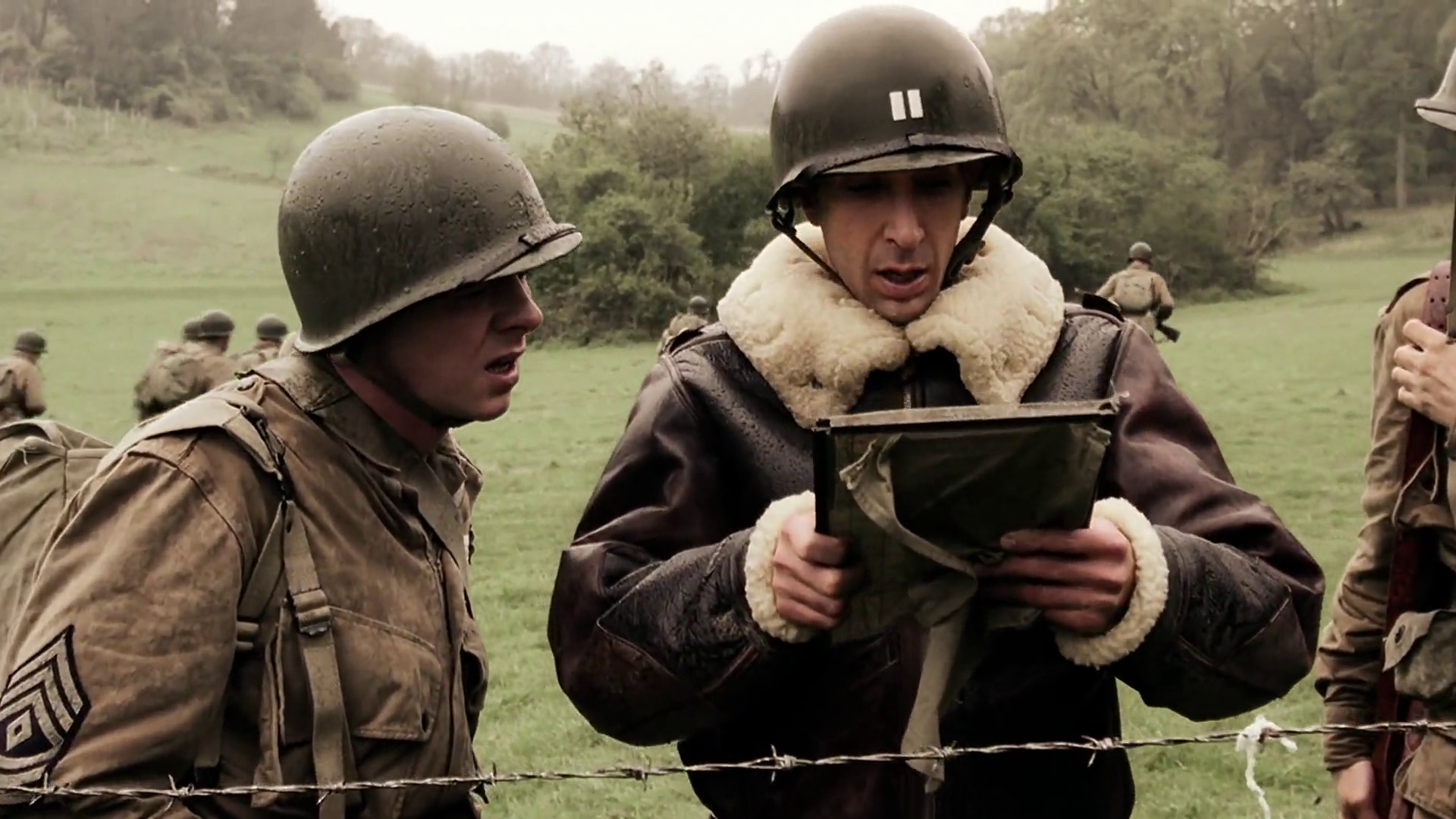 Band Of Brothers Folge 1