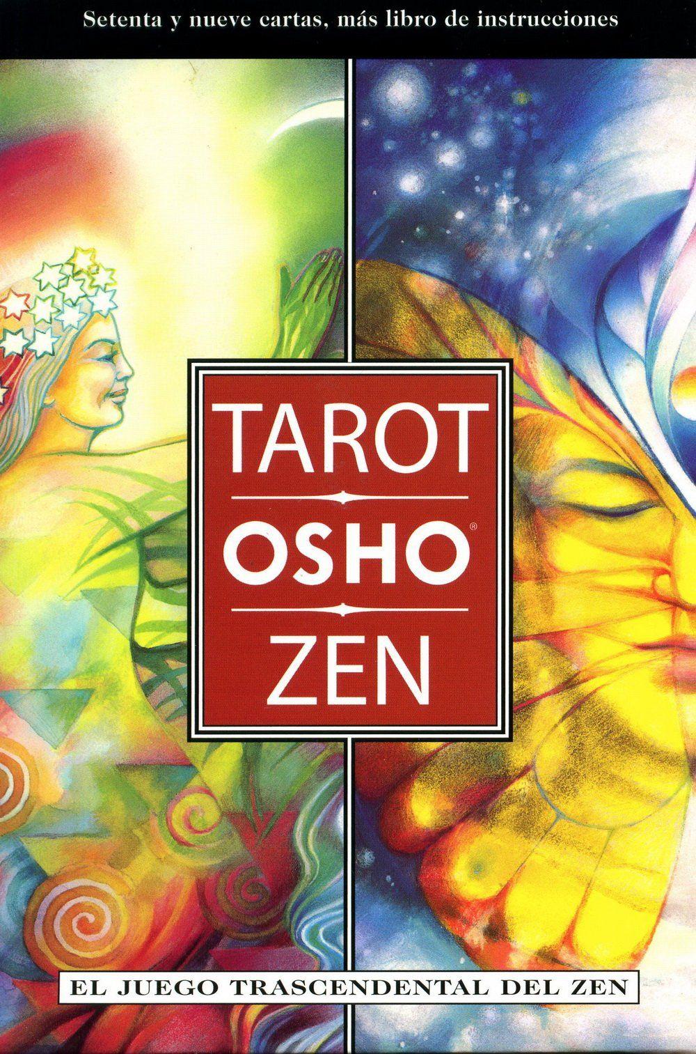 Tarot Osho Zen | El Juego Transcendental del Zen | Osho ...