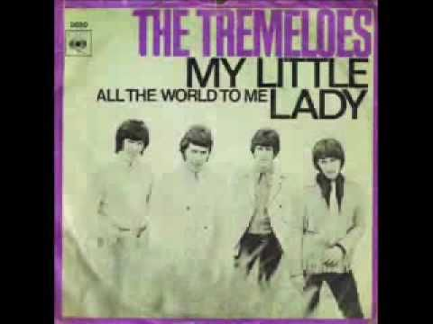 The Tremeloes My Little Lady 1968 Music Songs Music Videos