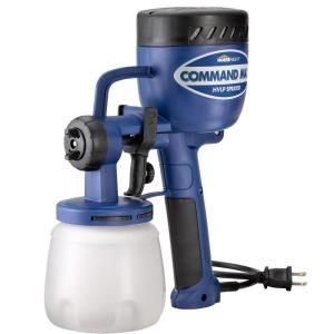 Homeright Finish Max Fine Hvlp Paint Sprayer Gift Guide