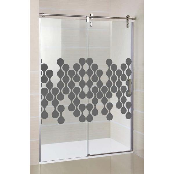 Esta navidad regala una mampara de ducha barata online for Fotos de mamparas de bano
