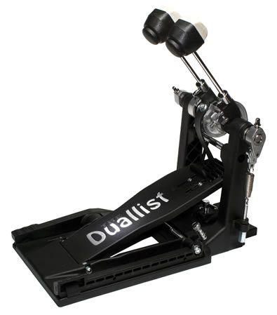Grancassa Kick//pedale a pedale palette double kick Bass Dual pedale Percussion drum set accessori