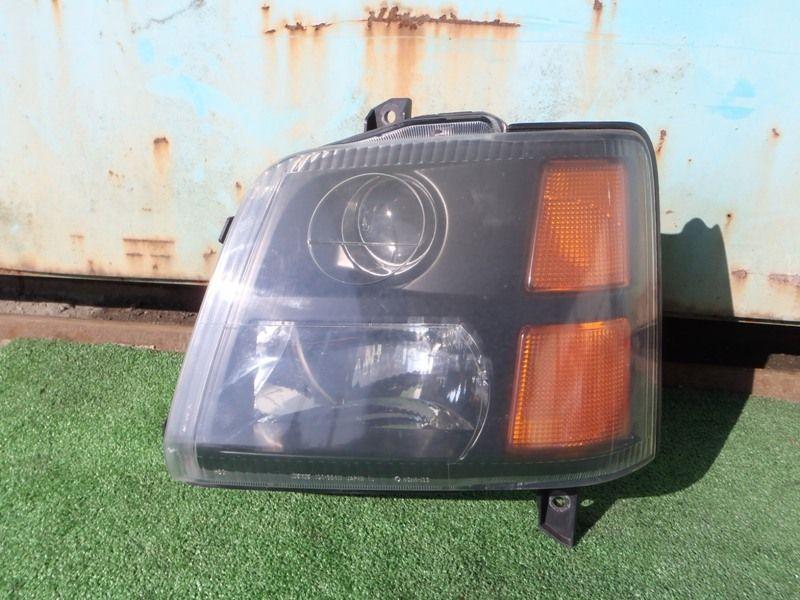 【中古】スズキ・ワゴンR MC22S ヘッドライト左 ハロゲン SUZUKI WAGON R【楽天市場】