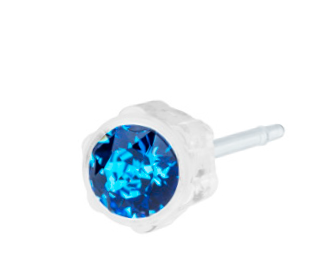 Medical Plastic Sapphire