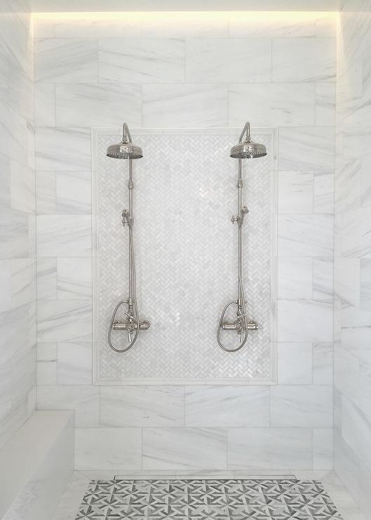 Subway Tile Bathtub