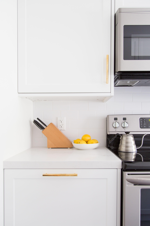 SM White Shaker | Pinterest | White ikea kitchen, Kitchens and ...