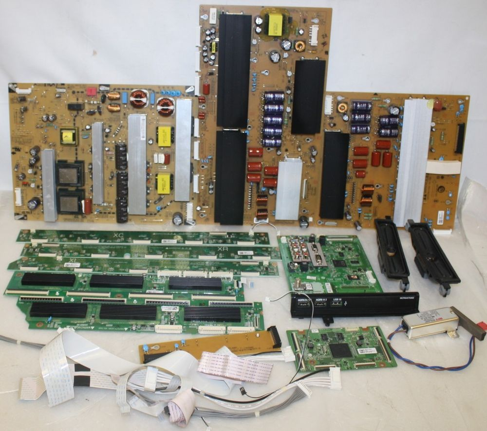 Plasma Tv Parts Diagram Samsung Wire Diagrams Lg 60pa6500 60 Inch 1080p 600hz Hdtv Television Boards Replacement