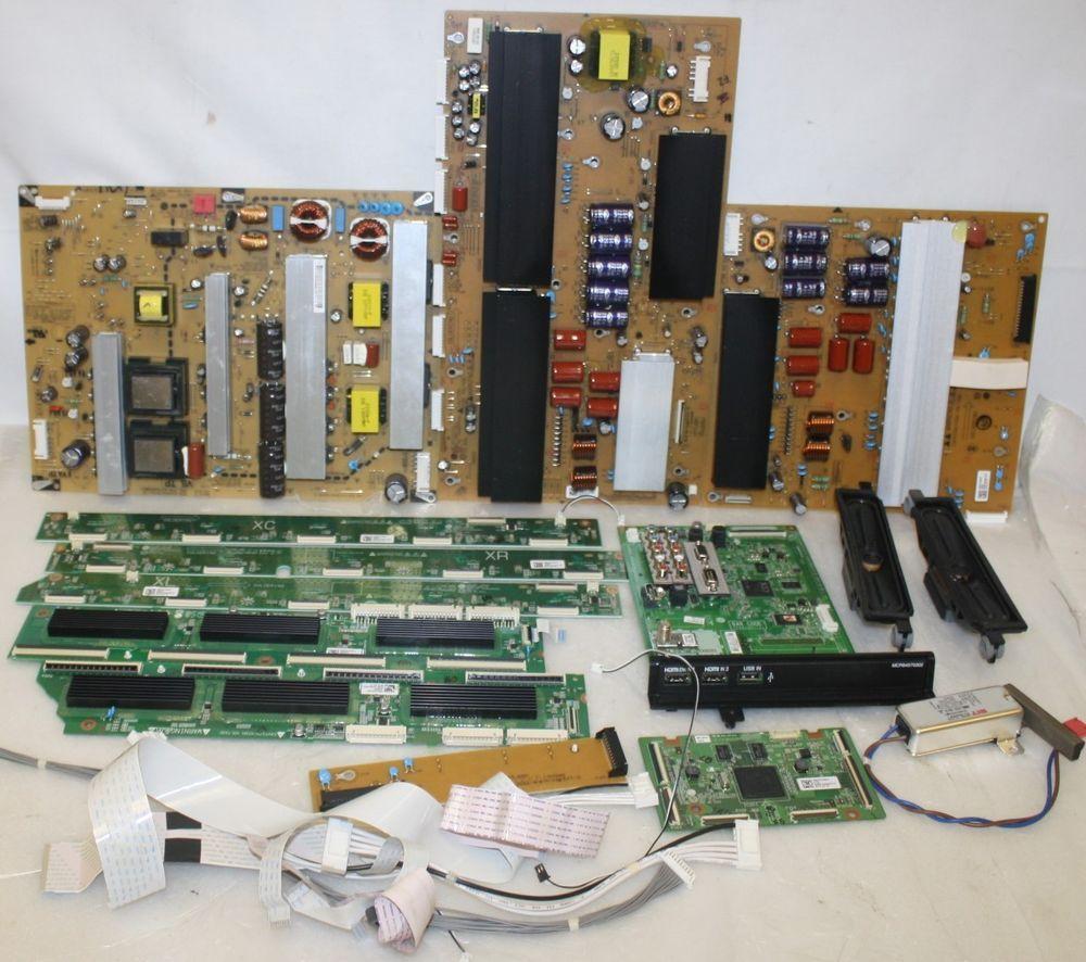 Plasma Tv Diagrams Wiring Diagram Libraries Gaffrig Gps Speedometer Lg 60pa6500 60 Inch 1080p 600hz Hdtv Television Boardstelevision