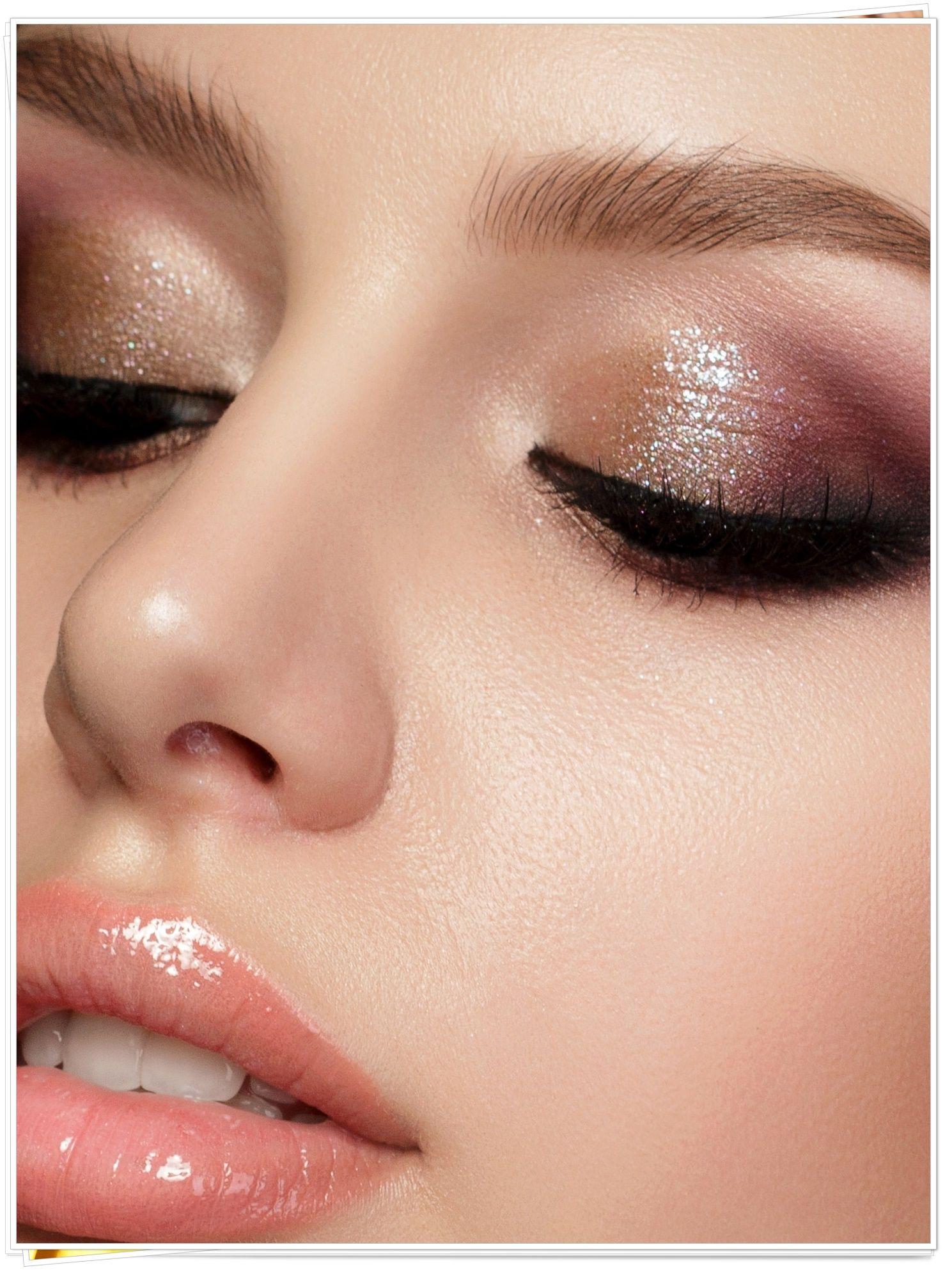 Eye Makeup Trick For Brown Eyes - Makeup | Forumdan in ...