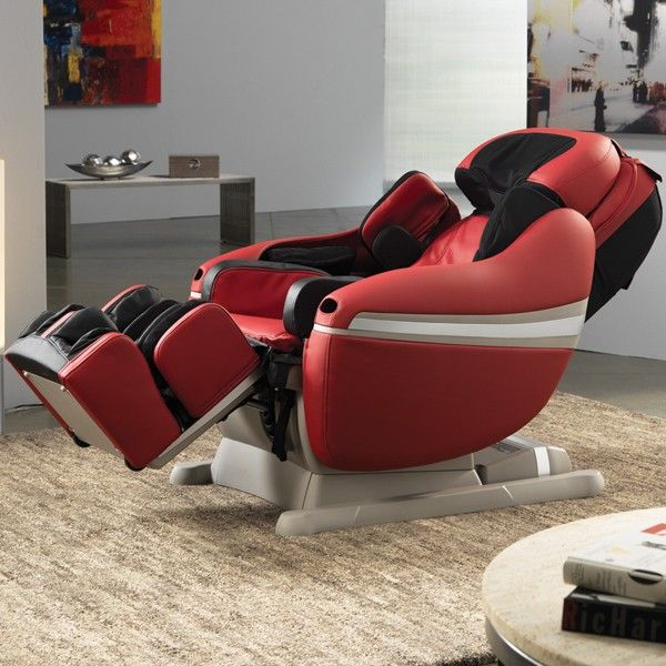 the sogno dreamwave massages help increase blood flow and comfort