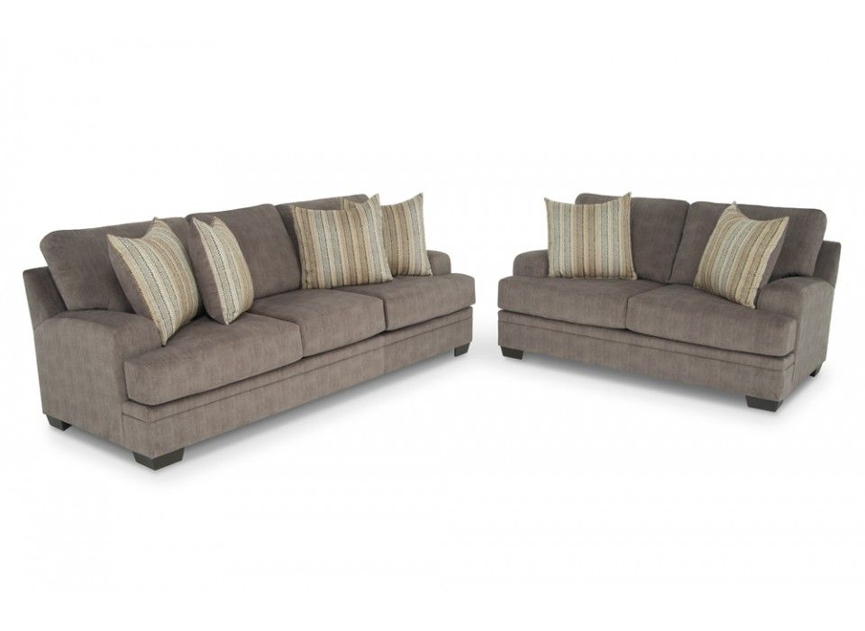 Noah Sofa Loveseat Living Room Sets Living Room