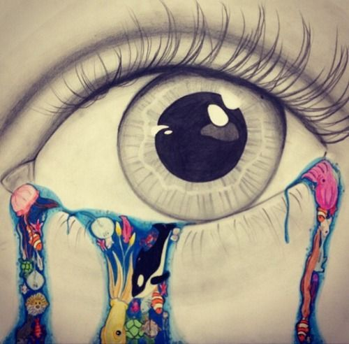 Eyes drawing tumblr buscar con google feelings for Tumblr drawings of eyes