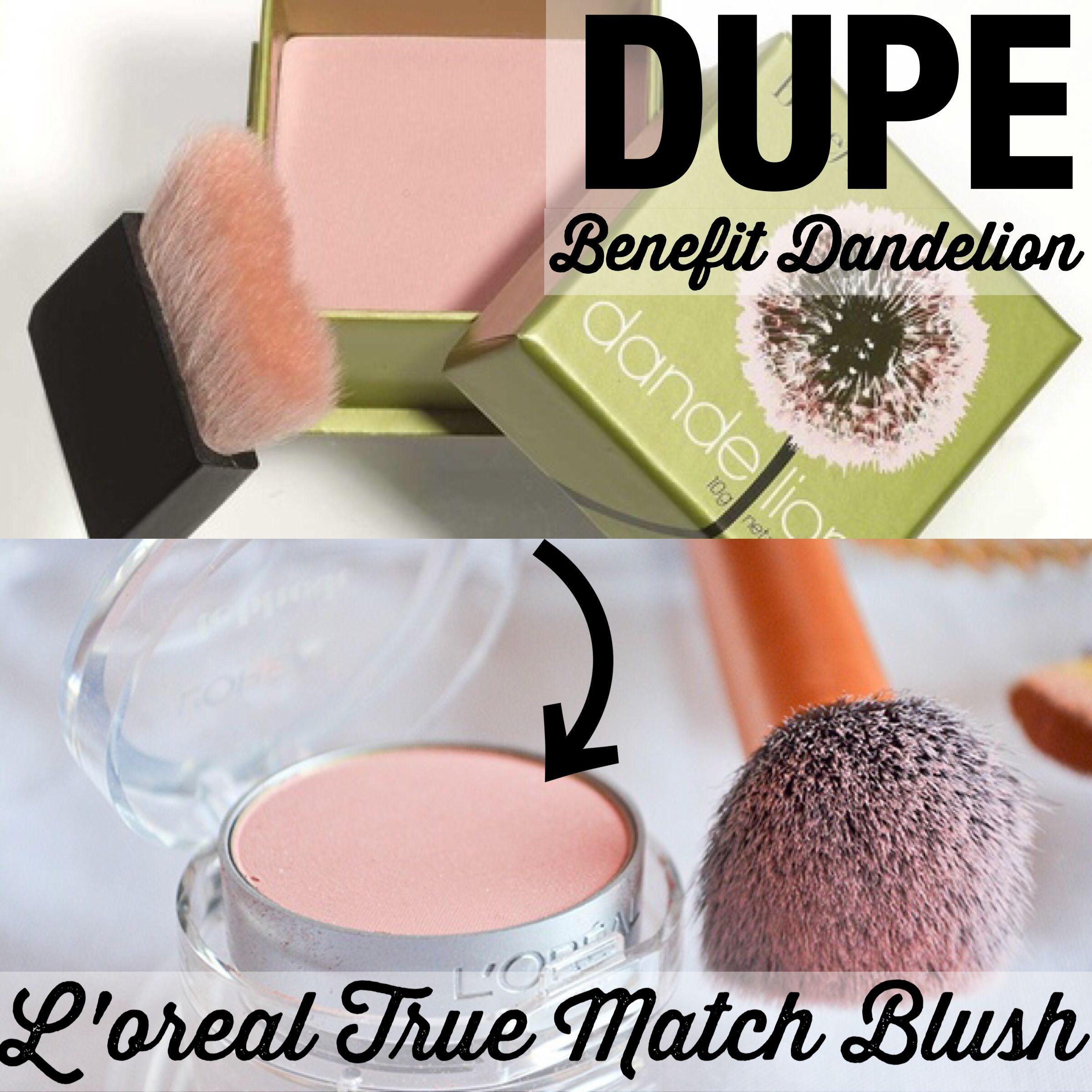 Dandelion Box O' Powder Blush by Benefit #5