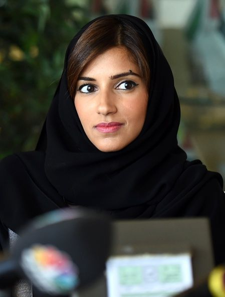 Princess Reem Alwaleed Bin Talal The Daughter Of Saudi Arabia S Billionaire Prince