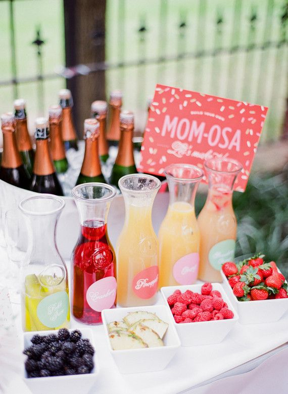 best and the ic banner ideas pagespeed drinks showers cutestbabyshowers com recipes punch baby shower