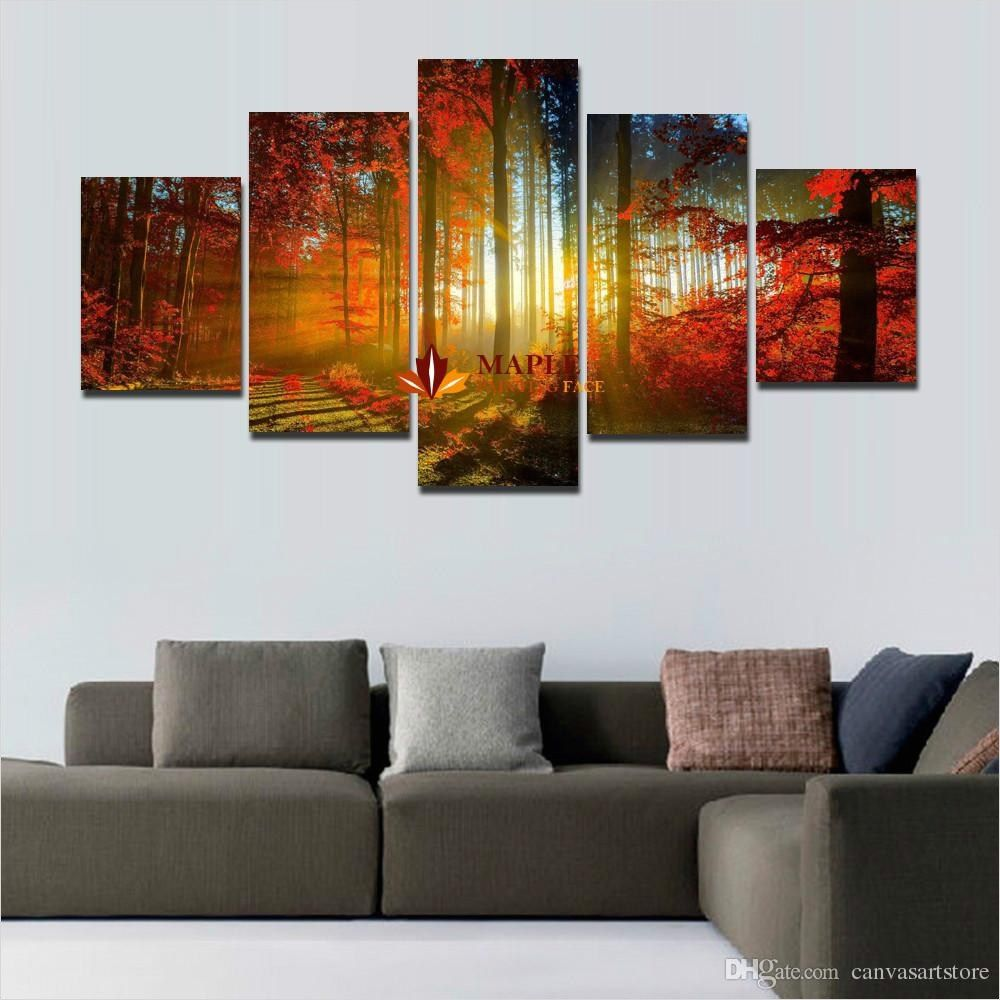40 Creative Ideas Wall Decor for Living Room Living Room