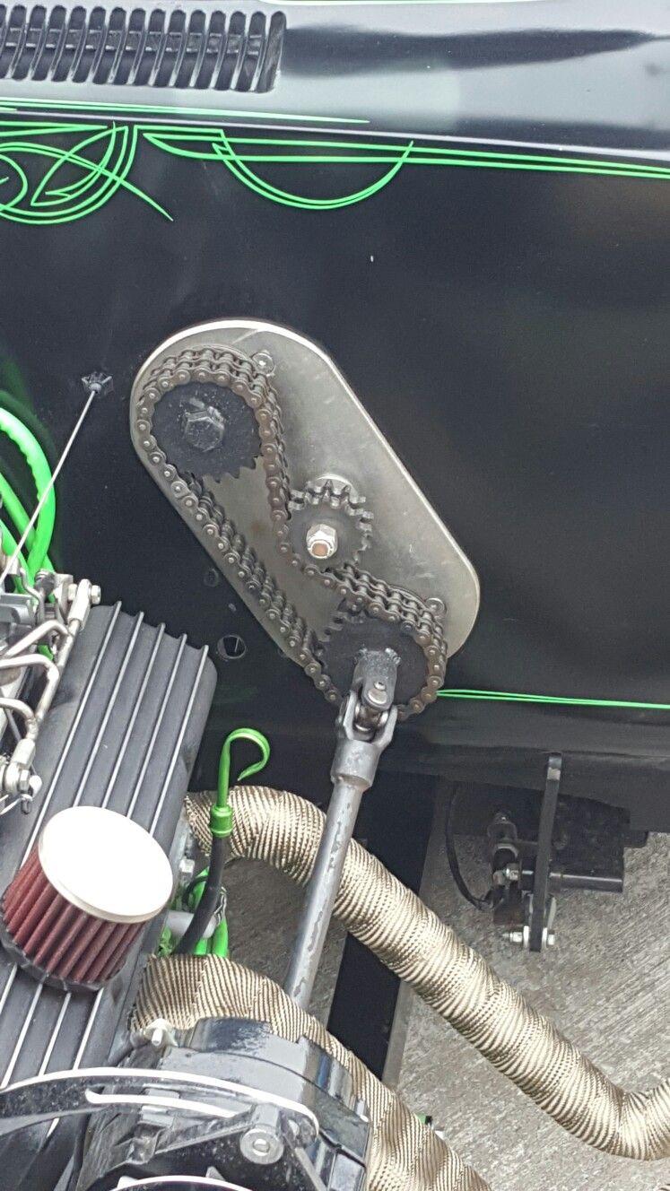 Steering Rat Rod Rat Rods Truck Rats