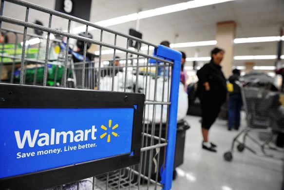 How Do You Tally the Real Costs of Walmart's Low Prices?