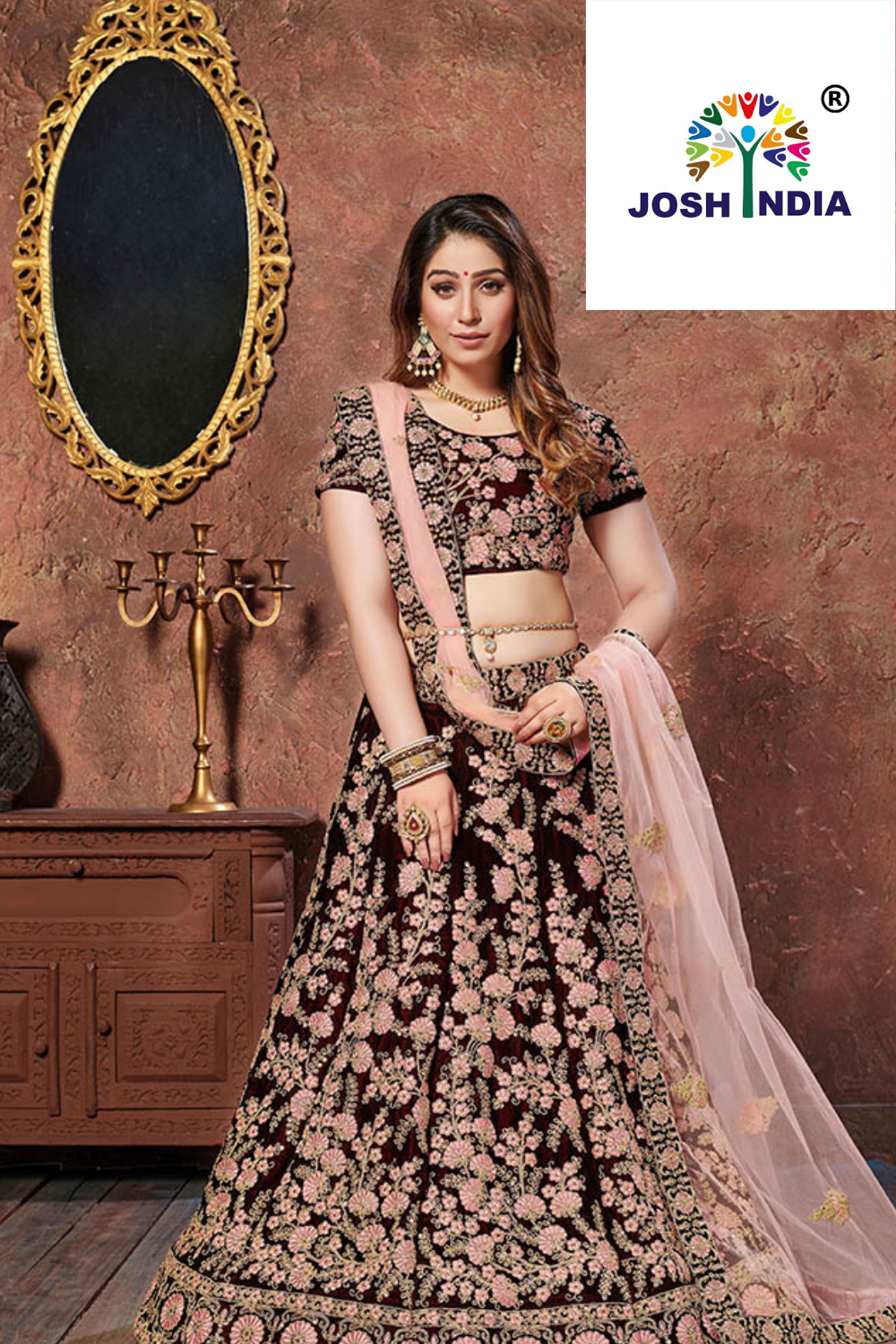 Latest Light Piink Designer Lehenga Choli For Wedding In 2020 Designer Bridal Lehenga Party Wear Lehenga Designer Bridal Lehenga Choli
