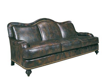 Pearson Furniture Cookie Luxury Like A Boss Sofa