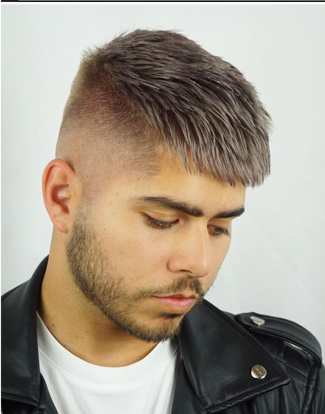 Pin by Rebecca Shelter on Hairstyles for Men | Pinterest | Stylish ...