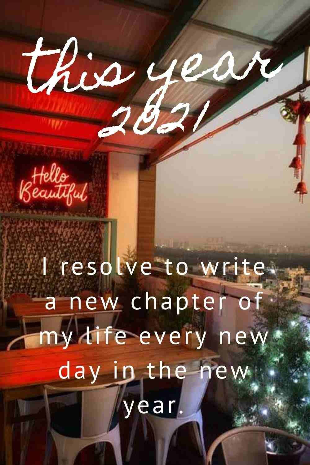 Happy new year sayings 2021 Messages in 2020 Happy new