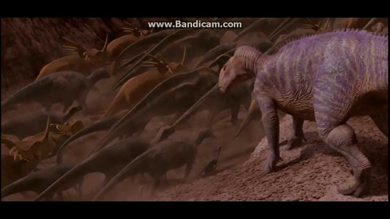 dinosaur carnotaurs are coming - Dinosaure Disney