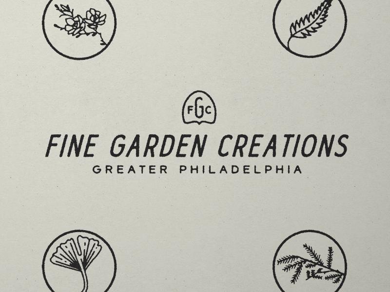Fine Garden Nº 001