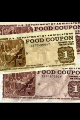 1980 Infant Car Seat >> Paper food stamps | Old School Memories | Pinterest | Food stamps, Nostalgia and Childhood
