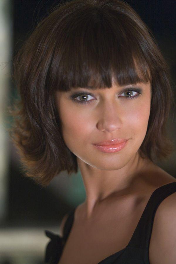 d9d7566140 James Bond Girl n°22 - Olga Kurylenko est Camille Montes (2008 ...