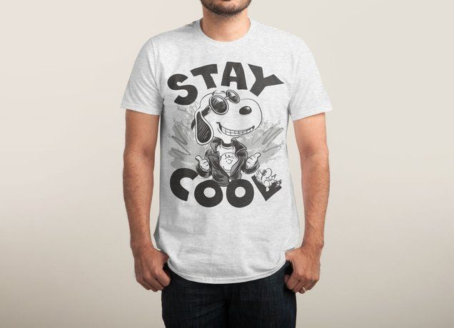 Stay Cool Shirts
