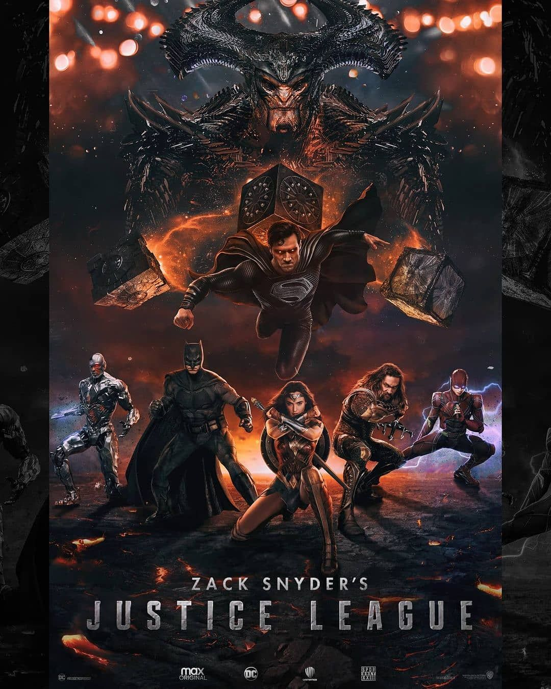 We Are Heros On Instagram This World Will Fall My Lord Follow Marvel Dc Fanclub1 Link In Bio In 2021 Justice League Comics Justice League Art Justice League
