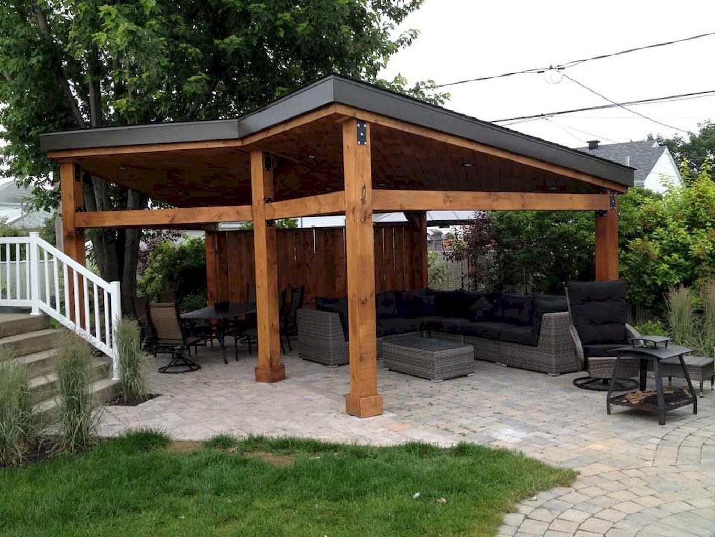 Awesome Gazebo Backyard Ideas Modern Gazebo Backyard Gazebo