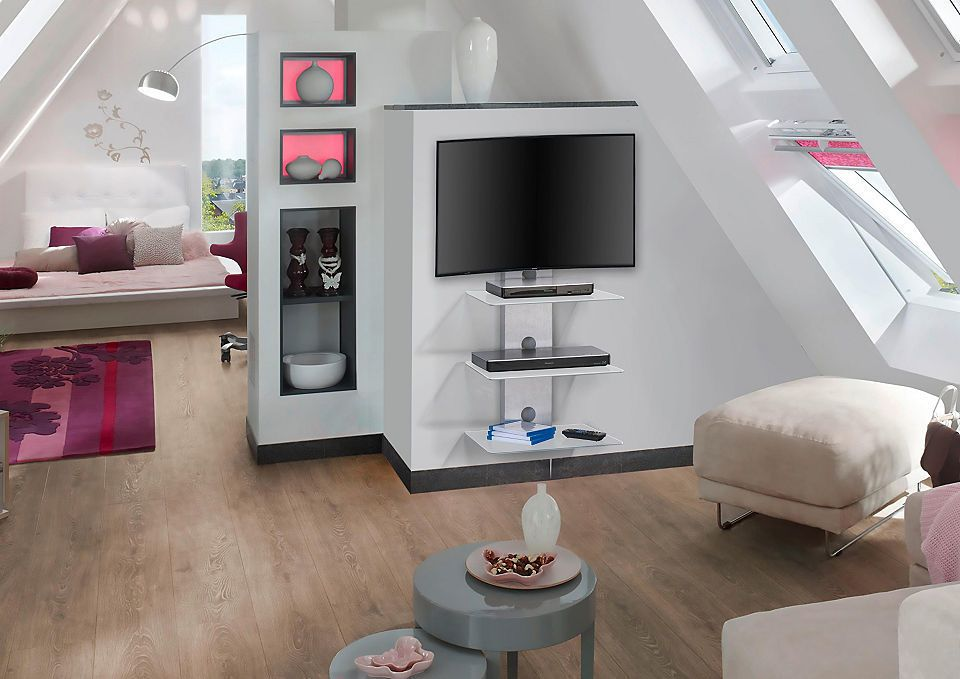 Maja Möbel Wandregal, Breite 45 cm Jetzt bestellen unter https - wohnzimmer tv möbel