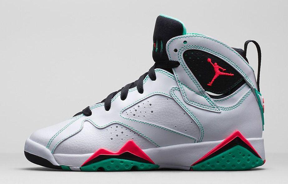 Jordans 7 2015