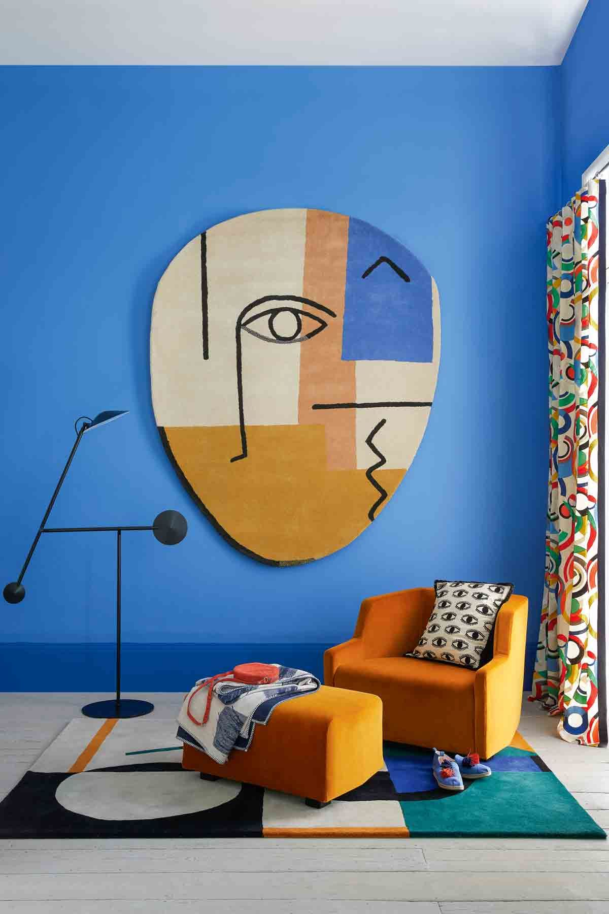 Colourful Living Room Ideas And Inspiration Colorful Interiors Colorful Interior Design Colourful Living Room