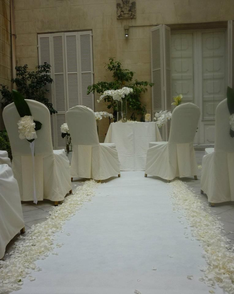 Decoraci n boda civil casamiento pinterest - Decoracion bodas civiles ...