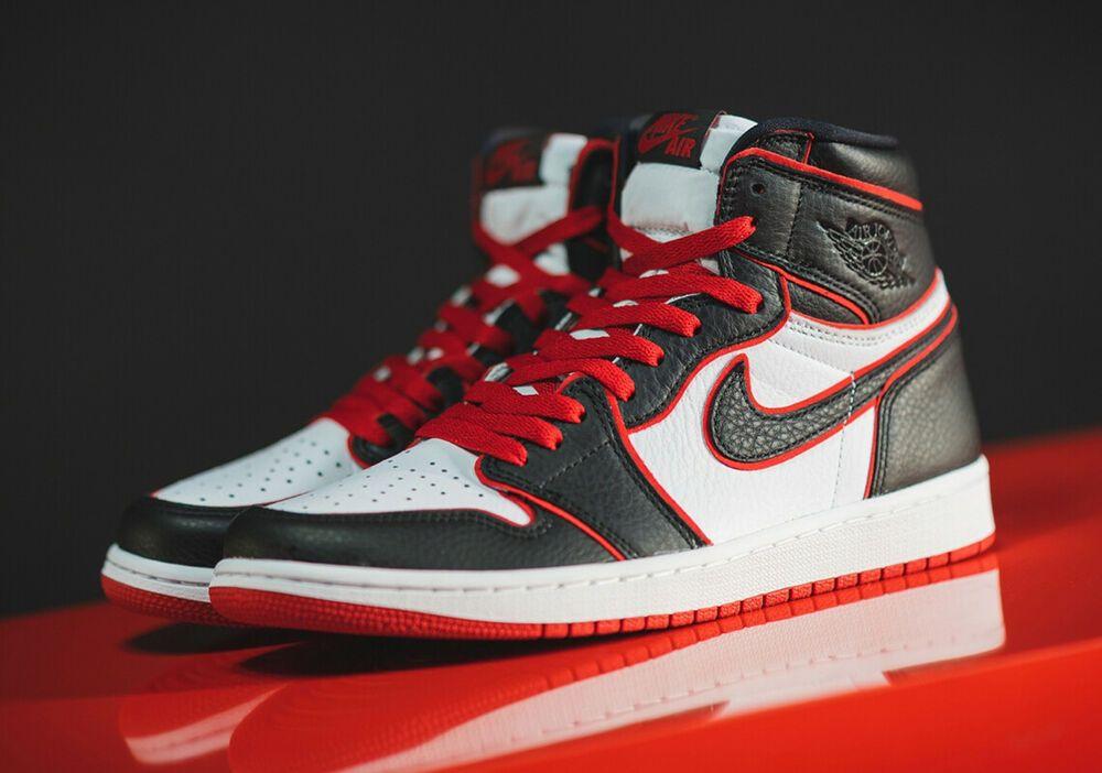 """Air Jordan 1 Retro High OG """"Bloodline"""