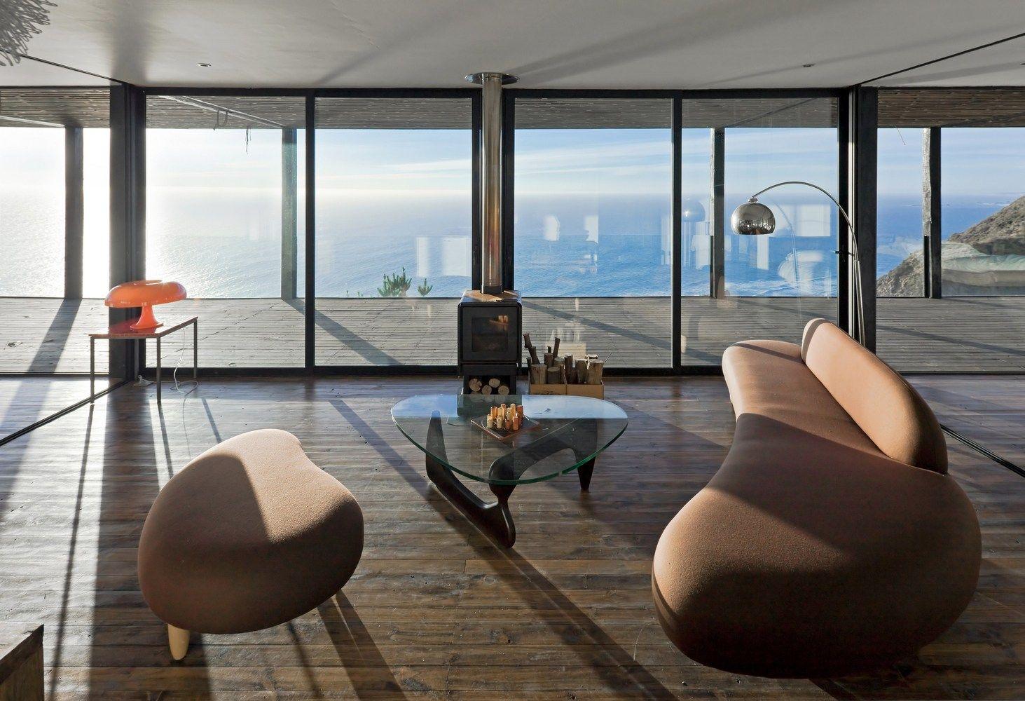 Gallery of Till House / WMR Arquitectos - 6