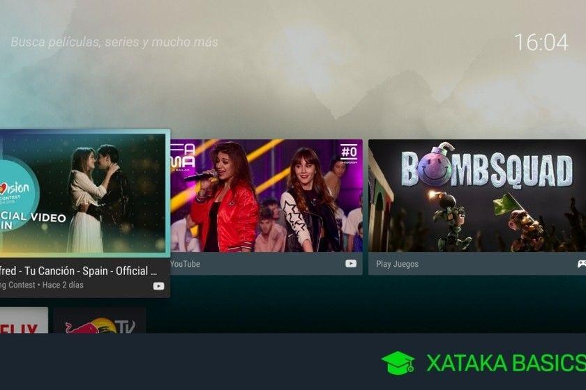 17 Trucos Y Consejos Para Xiaomi Mi Box Tv Con Los Que Exprimirlo Al Máximo Buscar Películas Dispositivos Android Tv