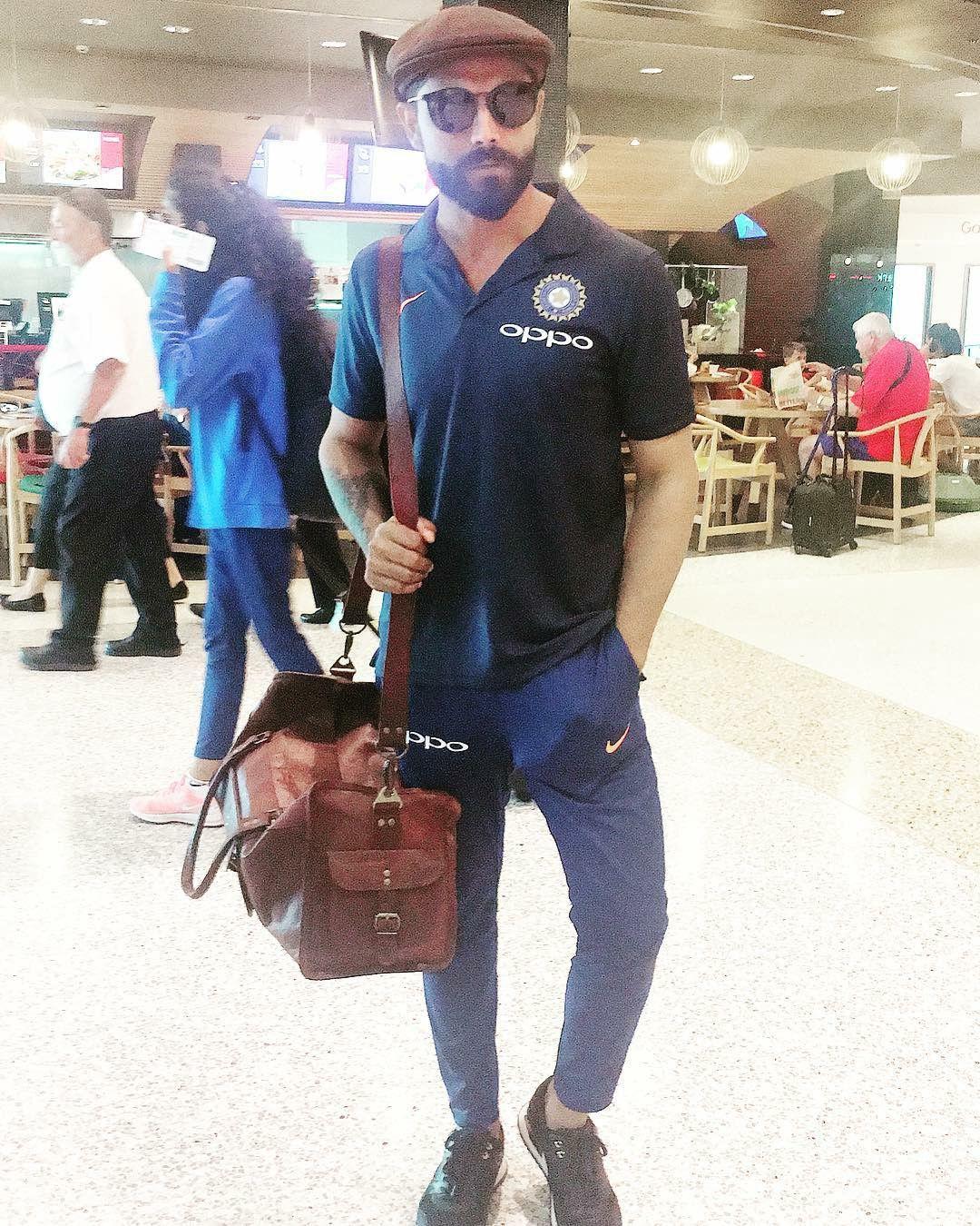 Jaddu ÇÅ🏏 Ravindra jadeja, Cricket, Gentleman