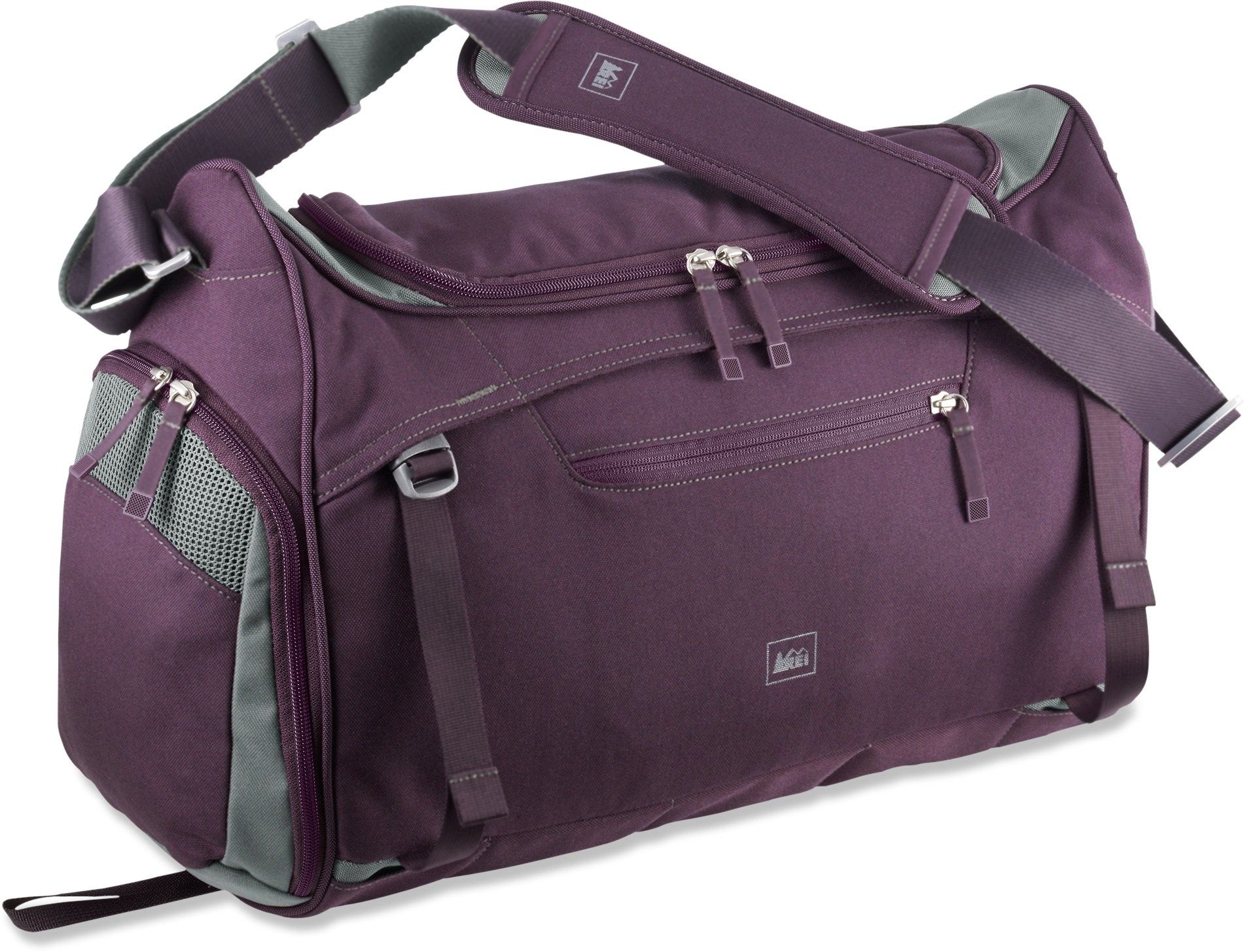 b792abb6c20d  39.73 - REI Balance Gym Bag - Women s - Special Buy at REI-OUTLET ...