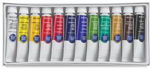 Reeves Student Watercolor Sets Watercolor Art Student