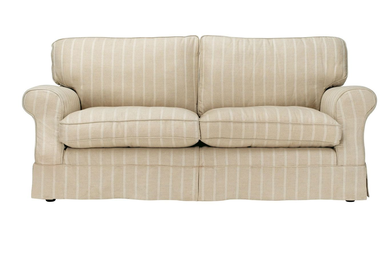 Padstow Upholstered Large 2 Seater Sofa - Laura Ashley made ...